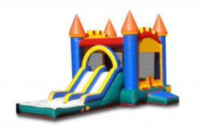 Parties N' Motion provides party rentals and inflatables to Jacksonville FL, St. Augustine FL, Clay County FL, St. Johns County FL, Ponte Vedra Beach, and Jacksonville Beach. You can choose from ostacle course rentals, inflatable slides, water lide rentals, bounce house rentals, and more!