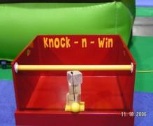 Knock-N-Win